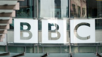Why is the BBC so stupidly right wing?