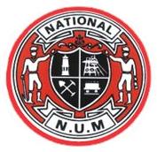 NUM Logo