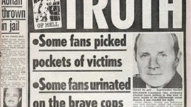 Kelvin MacKenzie suspended on eve of Hillsborough anniversary & the 28-year search for justice