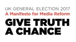 Fair Media to Give the Truth a Chance