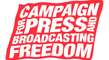 Creating a movement for Better Media in the UK