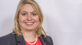 Karen Bradley 'minded to' refer Fox/ Sky bid to CMA on media plurality grounds only