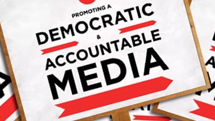 Urgent media reform organising meeting