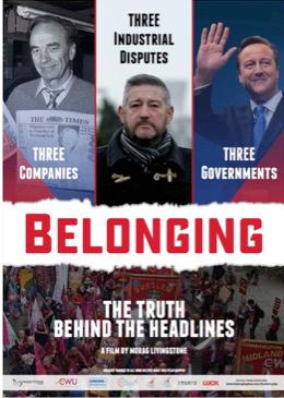 Belonging_DVD