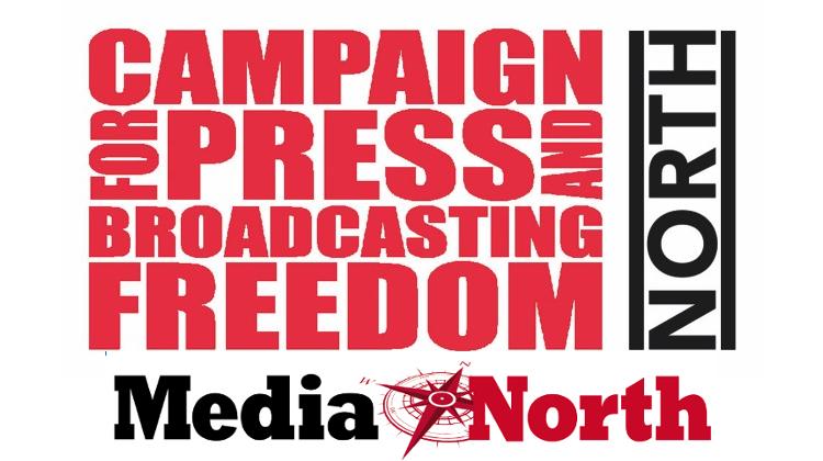 CPBF North / Media North